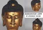 BUDDAHUVUD
