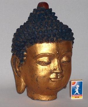 BUDDAHUVU IFÖRGYLLD NETALL