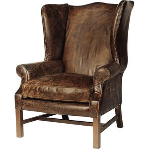 DADDY  WINGCHAIR